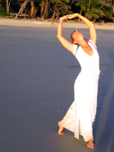 2)Yoga/Meditation/Dance- Exploration