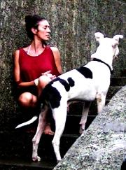 Lana and Dopie - Nosara B&B Retreat -